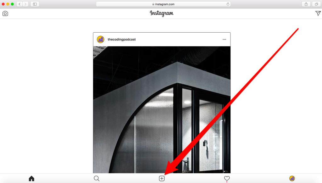 Como postar stories no instagram pelo pc 2020
